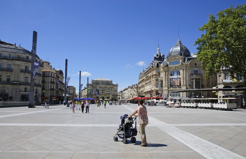 Regions LanguedocRoussillon Montpellier Insiders Abroad